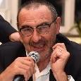 Club Napoli Rimini Azzurra, tolta la carica di socio onorario a Maurizio Sarri