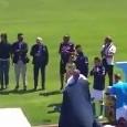 """<i>""""Chi non salta è juventino""""</i>, quando Sarri saltava al coro dei tifosi contro i bianconeri [VIDEO]"""