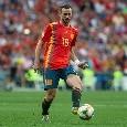 Under 21, Spagna-Germania, le formazioni ufficiali: Fabian Ruiz in campo dal 1°