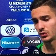 """Italia U21, Meret esulta: """"Fondamentale partire bene, bravi a reagire dopo un avvio difficile. Fabian? Non l'ho visto..."""""""