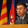 """Barcellona, Bartomeu: """"Inaccettabile il comportamento di Arthur, non vuole aiutarci nel finale di stagione. Aperto un procedimento"""""""