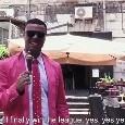 La SSC Napoli <i>prende in giro</i> il ritorno in Italia di Sarri: interviste con i napoletani in giro per la città [VIDEO]