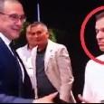 Sarri e la <i>vendetta</i> a Momblano: niente stretta di mano al giornalista che voleva Guardiola [VIDEO]