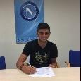 CN24 – Romano saluta la Casertana: ipotesi rinnovo col Napoli, ma c'è una condizione