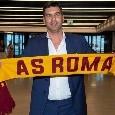 La Roma continua a perdere pezzi: Cristante out almeno due mesi, brutte notizie anche per Kalinic