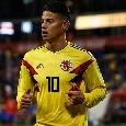 """James Rodriguez, il padre: """"Napoli è la migliore opzione per mio figlio! Con Ancelotti la sua migliore stagione, è molto riconoscente a Carlo"""" [ESCLUSIVA]"""
