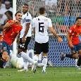 Europei U21, Spagna-Germania 2-1! Fabian Ruiz campione d'Europa, il centrocampista del Napoli decisivo nella finale [VIDEO]