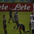 Dimaro: Gaetano firma il primo gol del ritiro, palla all'incrocio dei pali!