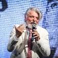 Paura per Ferrero: assediato a cena dagli ultras della Samp è costretto ad uscire scortato dal locale