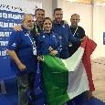 Universiade, Tiro a Segno: un bronzo tutto campano