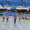 Universiade: Folorunso regale nei 400 hs, è oro Italia