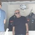 Da Verona - Napoli sotto pressione, De Laurentiis si aspettava un avvio di campionato più incisivo