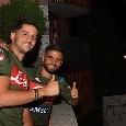"""Manolas e Insigne a Dimaro, la SSC Napoli: """"Benvenuti ragazzi"""" [FOTO]"""