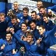 Universiade, pallanuoto: è del settebello l'ultimo oro di Napoli 2019!