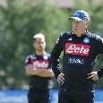 """Ancelotti, lo storico collaboratore: """"Napoli orientato verso il 4-2-3-1, ho segnalato Elmas. Ecco dove possono giocare Lozano e Pépé"""""""