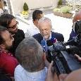 Gazzetta - De Laurentiis intende contenere i costi sui rinnovi, due azzurri rifiutano proposte al ribasso per firmare col Napoli