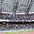 """Abbonamenti flop in casa Napoli, i tifosi: """"ADL prendi Icardi e vengo al San Paolo"""""""