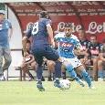 Sintesi Napoli-Cremonese 3-3: esordio di Elmas, eurogol di Soddimo da centrocampo [VIDEO]