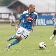 Gaetano trascina l'Italia Under 20: gol e vittoria contro la Repubblica Ceca