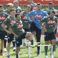 Rose a 25 giocatori, l'analisi della lista Napoli: dal 'problema' cessioni alla risoluzione Icardi