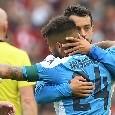 Liverpool - Napoli 0-3 (18' Insigne, 29' Milik, 52' Younes): è finita, gli azzurri calano il tris contro i campioni d'Europa