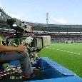 Oggi in Tv e stasera in Tv, le partite di calcio in diretta: Serie A, Liga e Premier League