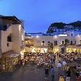 Ancelotti, Insigne e Meret a cena a Capri nello stesso ristorante: <i>staffetta</i> con Aguero [ESCLUSIVA]