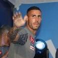 Verona, ieri Tutino s'è già allenato con la squadra: arrivato il nullaosta del Napoli