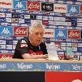 """""""Mi piace da morire"""", Ancelotti non ha mai nascosto la sua grande ammirazione per Lozano"""