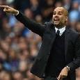 Guardiola alza il primo trofeo: battuto il Liverpool ai rigori, il City vince il Community Shield
