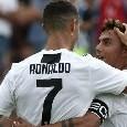 Formazioni ufficiali Lazio-Juventus: le scelte di Inzaghi e Sarri