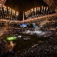 Dove vedere Napoli-Barcellona in streaming e Tv! Inizio ore 01:30 italiane