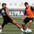 """Dalla Spagna, Onda Cero: """"James vuole andare all'Atletico Madrid, il Real ora vuole 50 milioni per venderlo"""""""