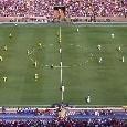 RILEGGI DIRETTA - Napoli-Barcellona 0-4 (47', 57' Suarez, 54' Griezmann, 63' Dembelè): finisce il match. Azzurri distrutti dagli avversari
