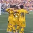 Sintesi Barcellona-Napoli 4-0: tra gol in fuorigioco e il siluro di Dembele, gli highlights [VIDEO]