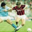 """SSC Napoli su Twitter: """"Oggi la giornata mondiale dei mancini, Maradona faceva magie"""" [VIDEO]"""