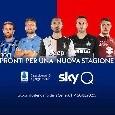 """Promo Serie A senza il Napoli, il direttore SKY Ferri spiega: """"Questione di diritti, c'è uno spot tutto dedicato agli azzurri!"""" [FOTO&VIDEO]"""