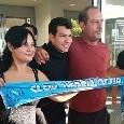 """Gazzetta su Lozano: """"Il suo arrivo a Napoli ha scatenato l'entusiasmo dei media messicani, un vero e proprio evento nazionale!"""""""