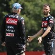 """""""Benvenuto a Napoli"""", ieri sera telefonata di Carlo e Davide Ancelotti a Lozano! Il Mattino: sabato sarà in panchina"""