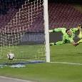 """Udinese, Musso: """"Portieri in rampa di lancio? Mi aspetto parecchio da Meret, lo apprezzo molto"""""""