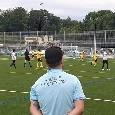 SSC Napoli, nasce la prima squadra agonistica di un Fan Club azzurro: è il Napoli Club Zurigo Partenopea! Disputerà la <i>Terza Categoria</i> svizzera [FOTO & VIDEO]