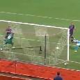 """""""Siamo pazzi!"""": i gol del Napoli a Firenze live dal settore ospiti, esultanza da infarto alla doppietta di Insigne [VIDEO]"""
