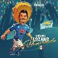 """""""Vamos all'atTACO con El Chucky"""", il benvenuto a Lozano dello street food napoletano di tacos messicani [FOTO]"""