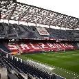 Champions League, biglietti Salisburgo-Napoli in vendita da domani! Il settore ospiti costa 50 euro, i dettagli