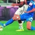 """Ziliani attacca Orsato: """"Punizione inesistente! Fischiata quasi per disperazione nel recupero"""" [VIDEO]"""