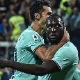 Vergogna a Cagliari, ecco il video che inchioda i razzisti della curva contro Lukaku [VIDEO]
