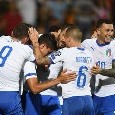 L'Italia batte l'Armenia e vola in cima al Girone J: 1-3 e super prestazione di Belotti! [CLASSIFICA]