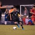 Lozano show col Messico, l'azione del 3-0 è una perla! [VIDEO]