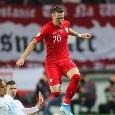 Euro 2020, i risultati: vincono Olanda, Belgio e Germania, pari per la Polonia