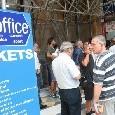 Inchiesta nel mondo del ticketing. Abbonamenti venduti a prezzi maggiorati. Chiesti dai 2 ai 5 euro all'oscuro della SSC Napoli, fenomeno diffuso! Le prove... [VIDEO ESCLUSIVO]